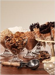 Amarula Recipes!  A little bit of Everything!!!