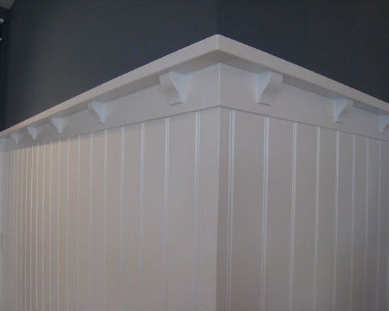 beadboard wainscoting beadboard wainscoting ledge diy beadboard batten wainscoting. Black Bedroom Furniture Sets. Home Design Ideas