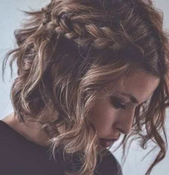 Romantic Messy Hairstyles for All Women | Latest Bob Hairstyles | Page 4