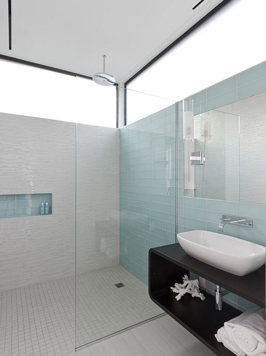 modern bathroom design pictures remodel decor and ideas page 5 sea - Bathroom Design Houston