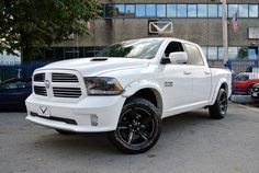 2015 Dodge Ram Sport White Line by VALLI 04.jpg