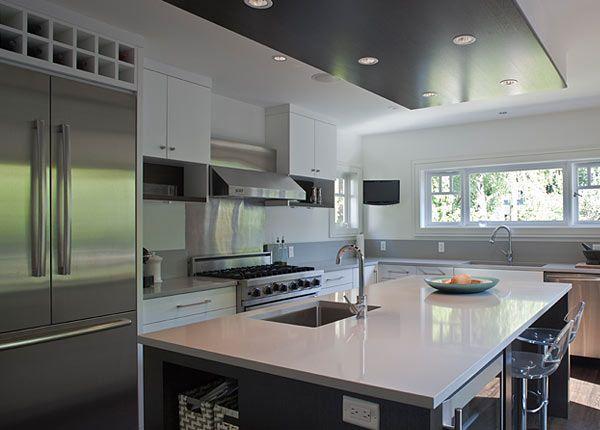 Small home renovation kitchen ideas pinterest for Small home renovation ideas