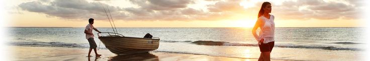 Broome Accommodation | Luxury Accommodation | Cable Beach - Pinctada Cable Beach Resort and Spa