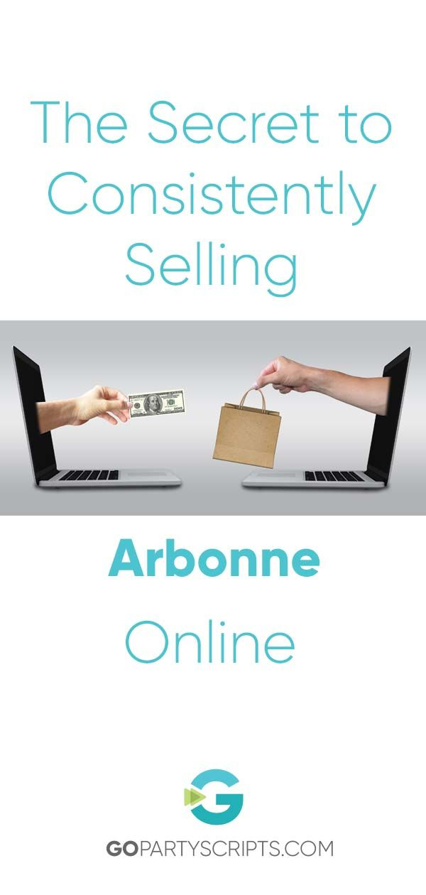 The Secret To Consistently Selling Online Selling Online Herbalife Business The Secret