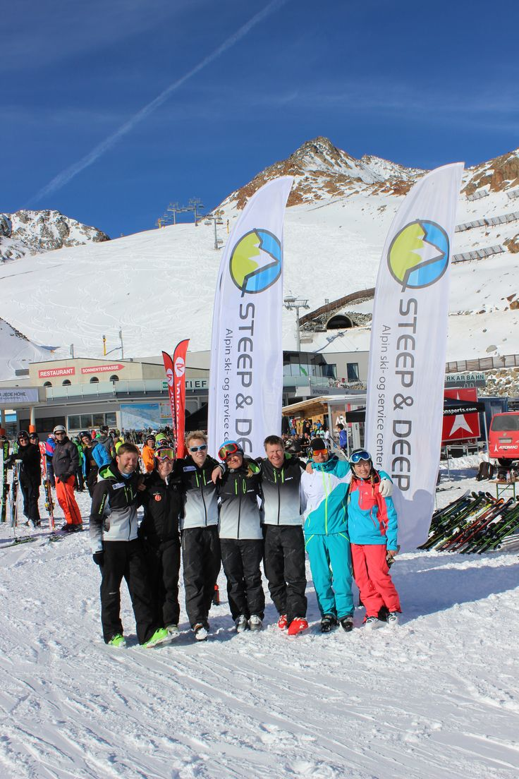 #skitestdanmark #steepdeep