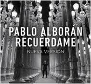 RADIO   CORAZÓN  MUSICAL  TV: PABLO ALBORÁN ESTRENA LA NUEVA VERSIÓN DE SU TERCE...