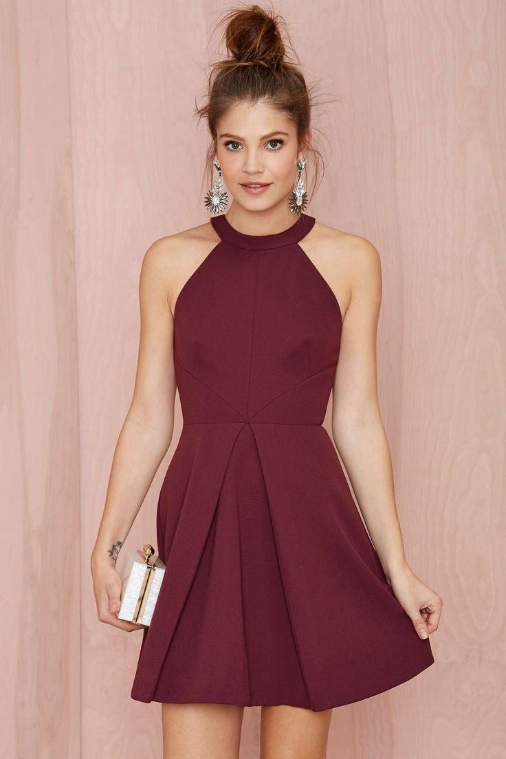 71 best images about Semi Formal Dresses on Pinterest | Wedding ...