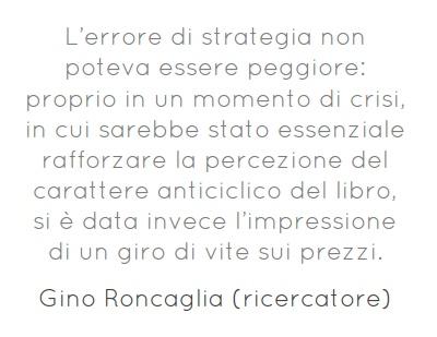 Gino Roncaglia (ricercatore)