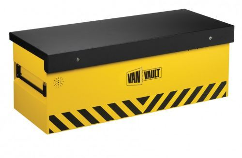 http://www.twwholesale.co.uk/product.php/section/6504/sn/Van-Vault-Outback-S10260   Van Vault Outback is Van Vault's robust tool vault for transportation of equipment on open-backed vans. The Van Vault Outback is also a great security box for workshop use.