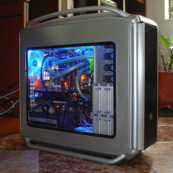Pc Master Race Best Builds