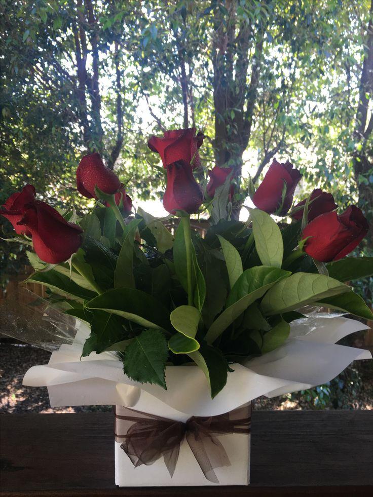 Red Roses ❤️ www.facebook.com/petalbliss3