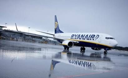 Ryanair launches in-house multi-trip travel insurance