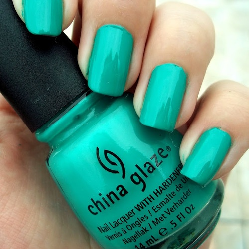Best Turquoise Nail Polish: 25+ Best Ideas About Teal Nail Polish On Pinterest