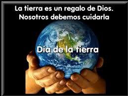 22 de Abril – Día Internacional de la Tierra – «El rostro del cambio Climático» http://www.yoespiritual.com/efemerides/22-de-abril-de-2013-dia-mundial-de-la-tierra.html