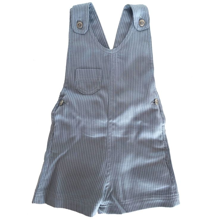 Okker-Gokker organic GOTS certified, made in India, 100% Organic Cotton.  Soft woven twill, dusty blue suit overalls, silver coloured metal buttons, adjustable straps, pocket on top right chest & right bottom back with elasticised back. Purple twill image shown example of style and features. $67.95 http://www.danskkids.com.au/collections/spring-summer-2015/products/okker-gokker-dusty-blue-twill-suit-overalls
