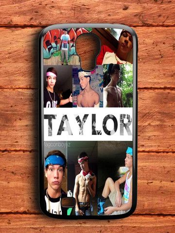 Magcon Boys Samsung Galaxy S4 Case