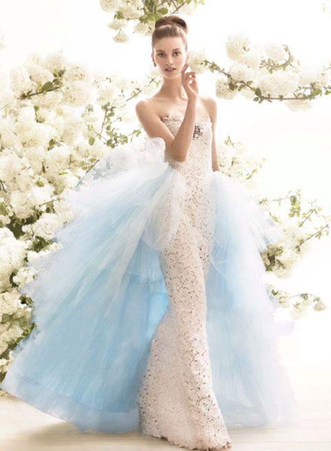 vestidos de noiva oscar de la renta whitehall