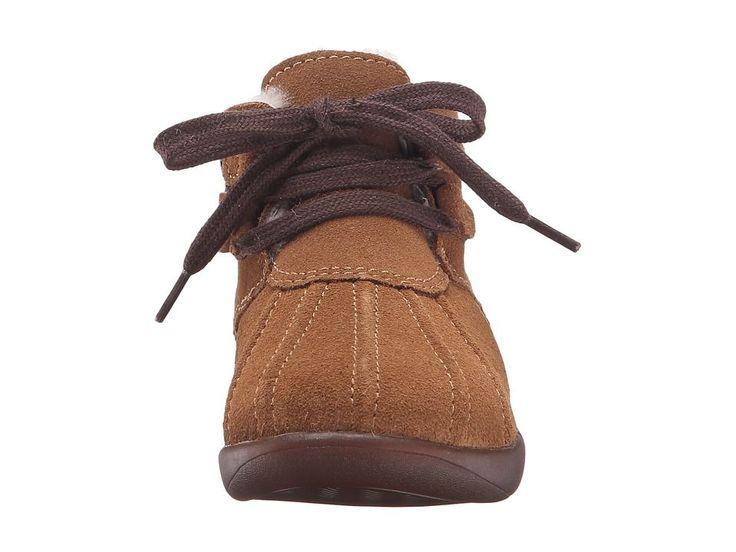 UGG Kids Payten (Toddler/Little Kid) Girls Shoes Chestnut