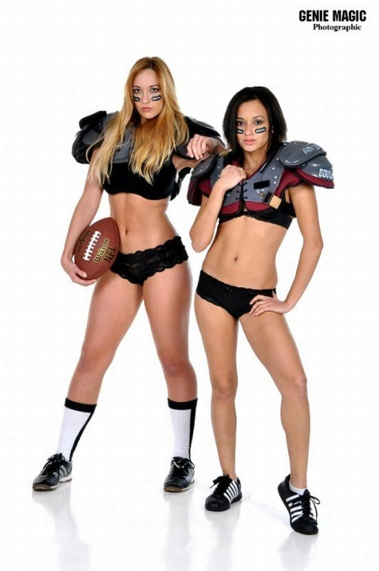 17 Best Images About Gridiron Football Photoshoots On