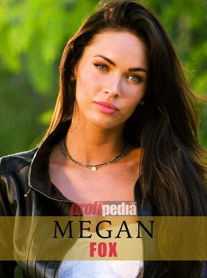 Profil Megan Fox - Artis Hollywood yang Populer
