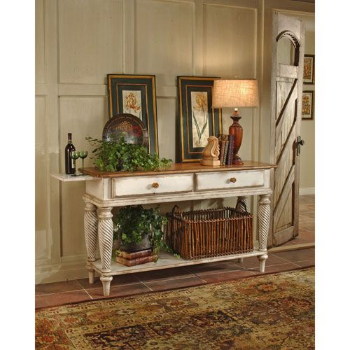 Hillsdale Furniture Wilshire Antique White Sideboard. Dining Room DecoratingRoom  Decorating IdeasDining ...