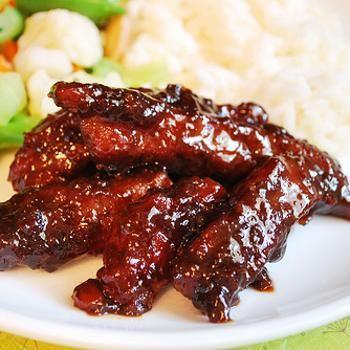 Mongolian Beef                                                                                                                                                                                 More