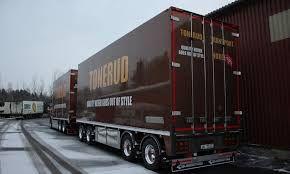 Tonerud Transport
