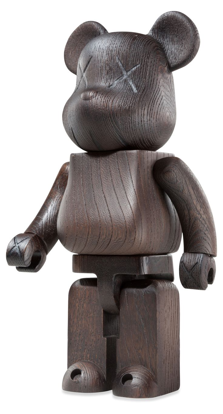 NEXUSVII 400% Bearbrick by KAWS on Paddle8. Paddle8 is a marketplace for collectors, presenting auctions of extraordinary art and objects.