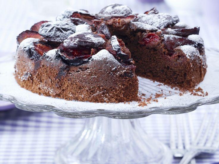 Rezepte kuchen zwetschgenkuchen