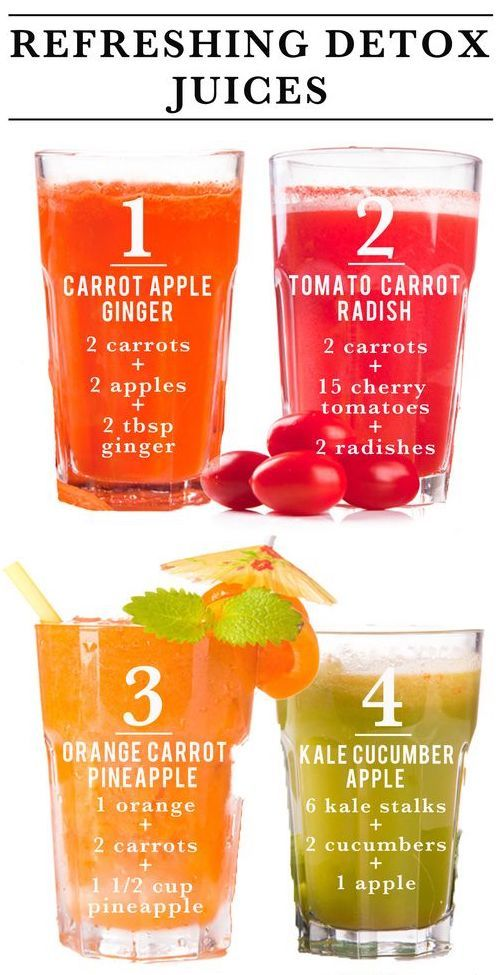 juicing done right. Other healthy recipes on www.jillianmichaels.com