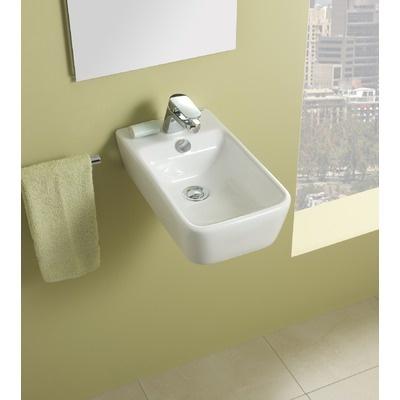 Emma Small Ceramic Bathroom Sink