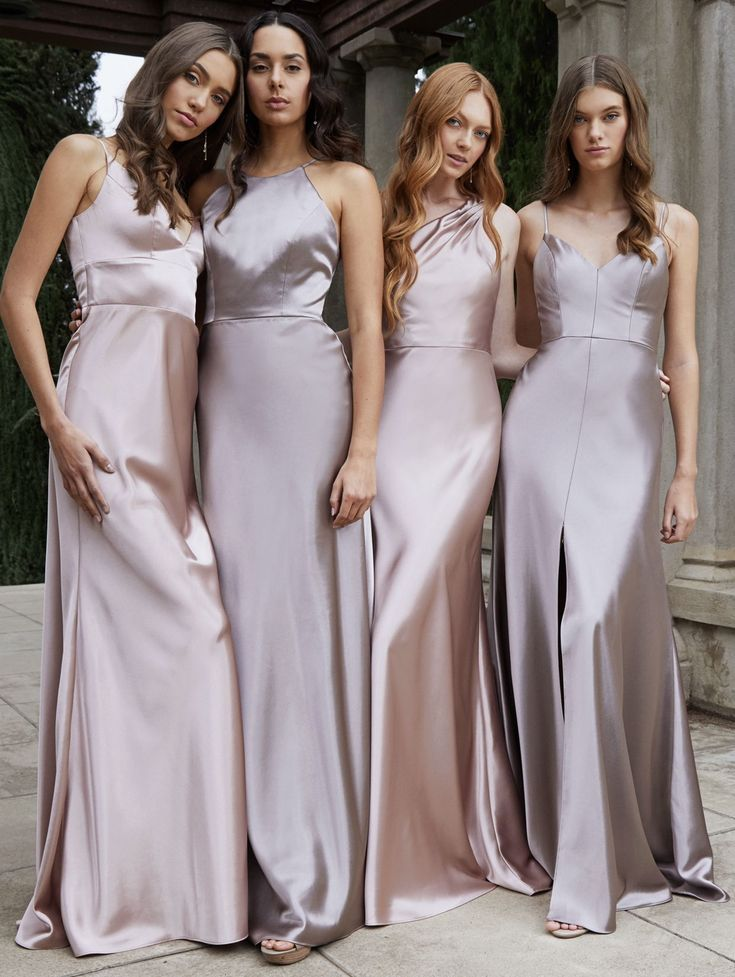 Spring 2019 Bridesmaids In 2020 Emerald Green Bridesmaid Dresses Green Bridesmaid Dresses Spring Bridesmaid Dresses,Used Wedding Dress For Sale