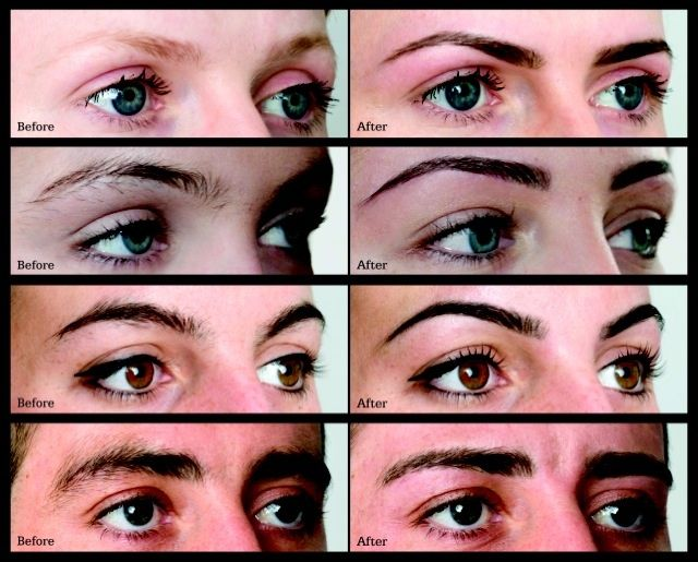 88 Best My Brows Man Images On Pinterest Hair Dos Natural Makeup