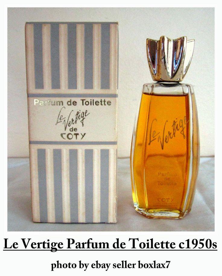 Coty Perfumes | Fashion | Pinterest