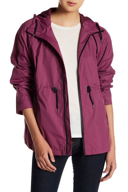 Image of Hunter Ori Packable Jacket $92