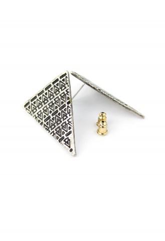 chicwish | aztec triangle drop earrings $10Fashion Chicwish, Chicwish Lists, Drop Earrings, Triangles Drop, 10 Chicwish, Aztec Triangles, Accessories, Bling Things, Bling Bling
