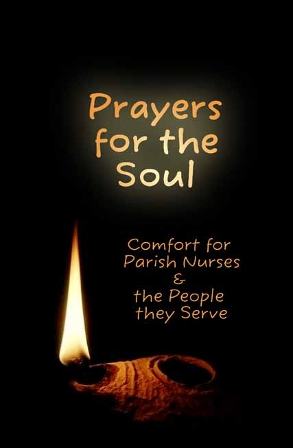 Parish Nursing....Our newest ministry...