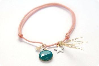 Bracelet Little Secret étoile