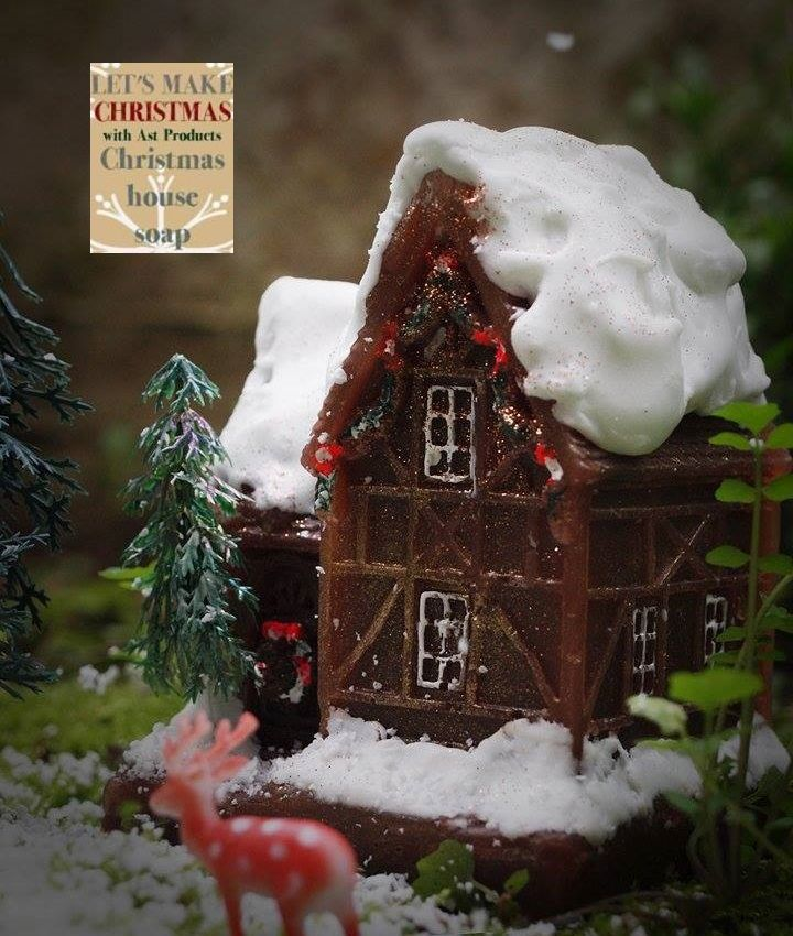 CHRISTMAS BISCUIT SOAP HOUSES #LetusmakeChristmas #DareToDream everyday.Spread the #ChristmasMood... #Collectible and #Limited_edition #exclusive #gifts by #AstProductsNoOrdinarySoaps . #Christmas #soapHouses for making your #Elf happy. The #beauty of life is in the details. #YOLO You only live once... So #DIY your happiness. https://www.facebook.com/AstProductsNoOrdinarySoaps