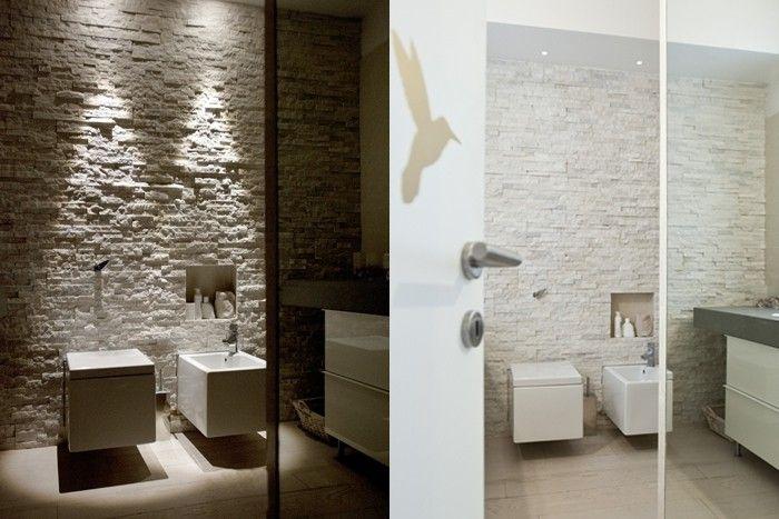ideas about Bagni Piccolissimi su Pinterest  Piccoli bagni moderni ...