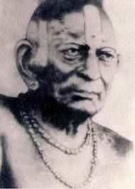 FIRST Original photo of Akkalkot Swami Samarth taken by Kodak Company photographer