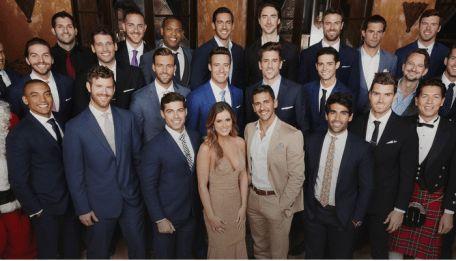 The Bachelorette Cast Preview