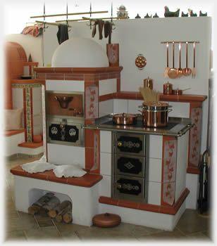 1000 images about stoves old new wood ceramic on pinterest. Black Bedroom Furniture Sets. Home Design Ideas
