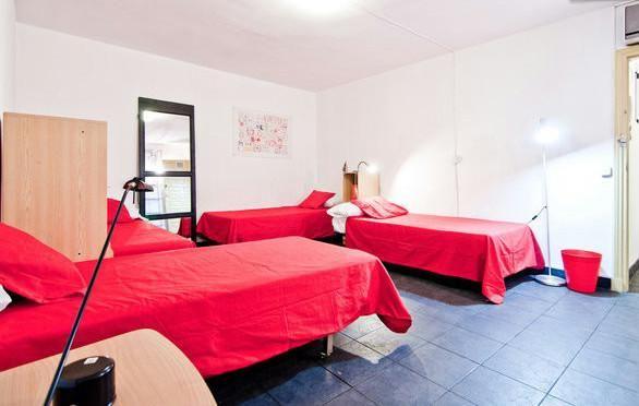 Homestay Madrid, Madrid, Spain. Alexis - HomestayIn.com