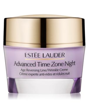 Estee Lauder Advanced Time Zone Night Age Reversing Line/Wrinkle Creme 1.7 oz.