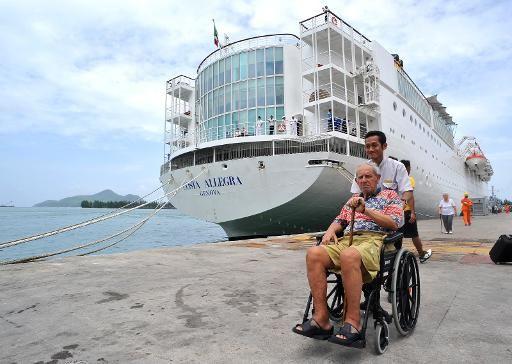 Lepetitjournal.com - TOURISME – Être handicapé et voyager autour du monde