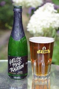 Gueuze Fond Tradition