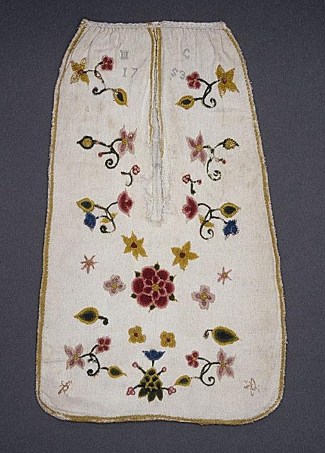 Woman's pocket 1753