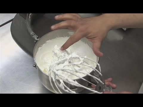 Bakery Frosting Recipe! OMG. Just made some. Easiest frosting with 3 ingredients! YUM!