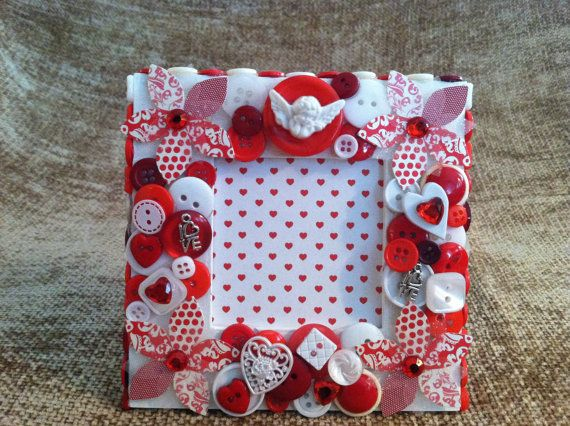 79 beste afbeeldingen over valentijnsdag op pinterest for Crafts for girls age 9